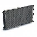 Радиатор охлаждения ВАЗ 2110-2112. Hofer.