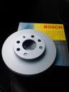 Диски тормозные ВАЗ 2101 - 2107. Bosch